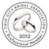 Twin City Bridal Association Member 2012