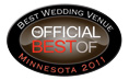 Official Best of Wedding Venue in MN