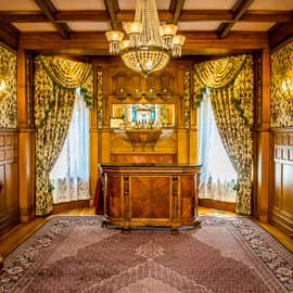 Minneapolis Event Venues - Van Dusen Mansion